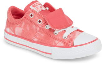Converse Chuck Taylor® All Star® Maddie Double Tongue Sneaker