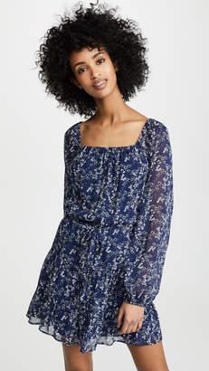 Paige Marjoram Dress