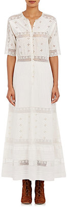 Ulla Johnson Women's Vasilisia Maxi Dress $495 thestylecure.com