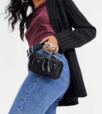 Helena Nunoo Crossbody Bag in Black