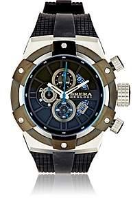 Brera Orologi Men's Supersportivo Watch-Black