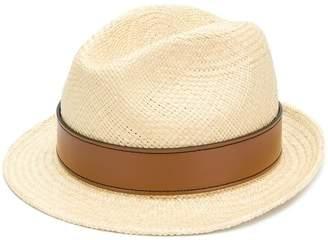 Miu Miu embellished band hat
