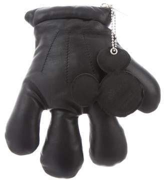 Christopher Raeburn Mickey Paw Pouch w/ Tags