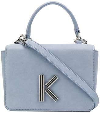 Kenzo logo shoulder bag