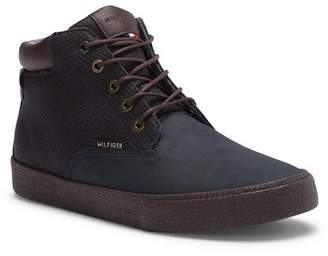 Tommy Hilfiger Pastol Lace-Up High Top Sneaker