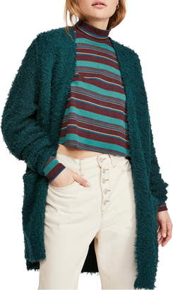 Free People Once in a Lifetime Cardigan