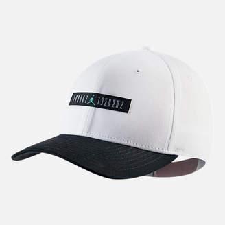 Nike Jordan Classic 99 AJ Retro 11 Legacy Snapback Hat