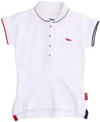 Harmont & Blaine Polo shirts - Item 12294006LA