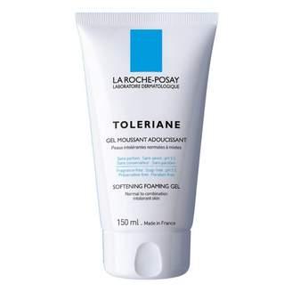 La Roche-Posay Toleriane Softening Foaming Gel 150 mL