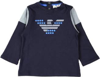 Armani Junior T-shirts - Item 12093965NO