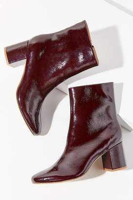 Urban Outfitters Alana Crinkle Patent Boot