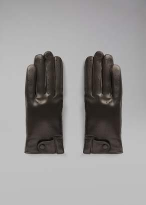 4f31da4f8d91e Leather Men Gloves Shopstyle Black jL4R35A