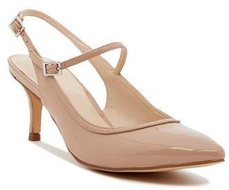 Nine West Majest Mary Jane Slingback Pump - Wide Width Available
