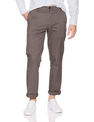 Goodthreads Men's Straight-Fit Washed Chino Pant