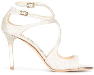 Jimmy Choo Ivette 85 sandals