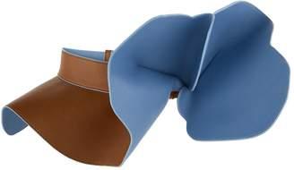 DELPOZO Frill Waist Belt