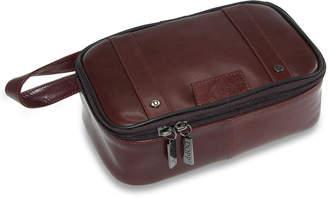 Dopp Kit, The Elite Collection Veneto Top Zip Travel Kit