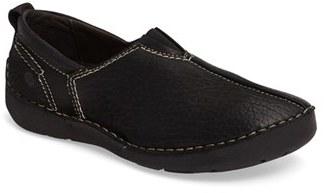Women's Josef Seibel Fergey 12 Slip-On Shoe $134.95 thestylecure.com