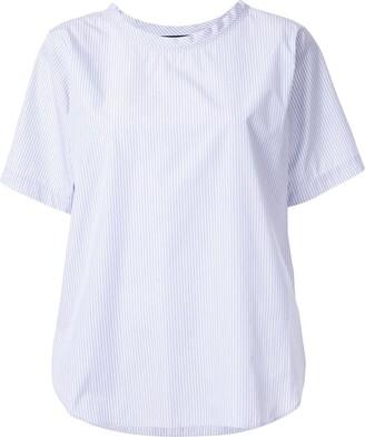Sofie D'hoore striped blouse