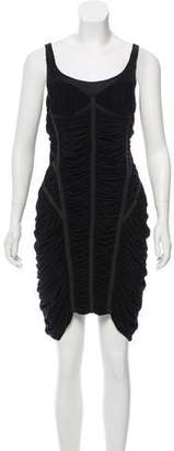 Rag & Bone Sleeveless Bodycon Dress