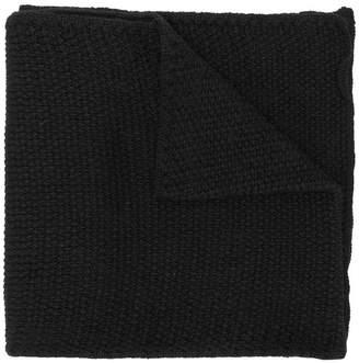 Stephan Schneider chunky knit scarf