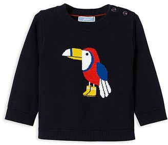 Jacadi Boys' Toucan Sweater - Baby $69 thestylecure.com