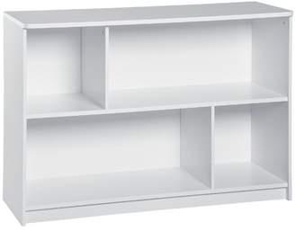 "ClosetMaid KidSpace 2 Tier 28.86"" Bookcase"