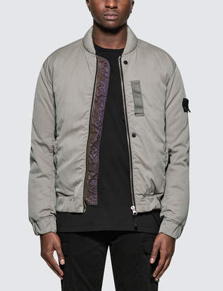 Stone Island Shadow Project Bomber Jacket