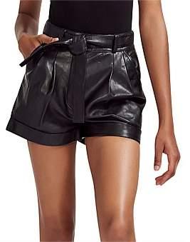 Maje Ibord Shorts