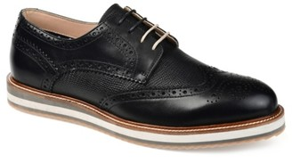 Thomas Laboratories & Vine Conrad Wingtip Oxford