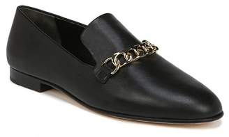 Via Spiga Yania Chain Link Loafer
