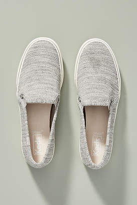 Keds Double Decker Slip-On Sneakers