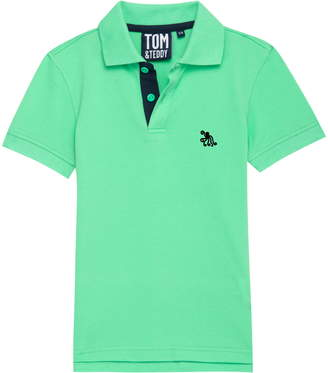 Tom & Teddy Polo