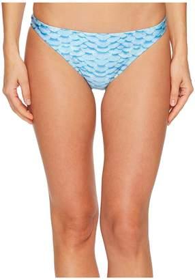Letarte Printed Medium Coverage Bottoms Women's Swimwear