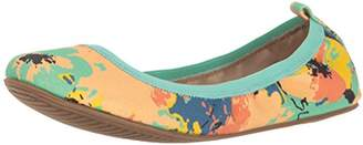 Unlisted Women's Whole Truth Ballet Flat