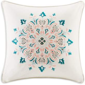 Echo Sterling Decorative Pillow, 18 x 18