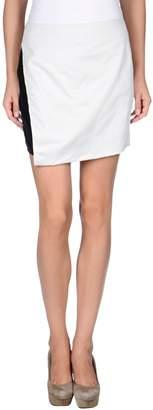 MM6 MAISON MARGIELA Mini skirts