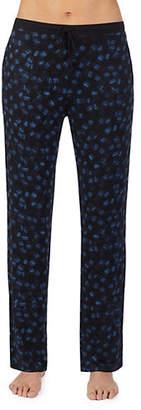 DKNY Abstract Print Pyjama Pants