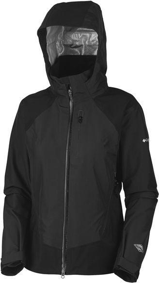 Columbia Triple Trail Omni-Heat® Shell Jacket - Waterproof (For Women)