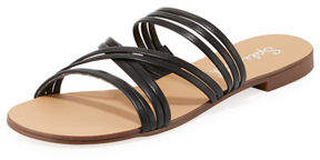 Splendid Bertha Leather Strappy Sandal
