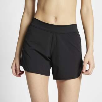 """Hurley Phantom Beachrider Women's 5"""" Board Shorts"""