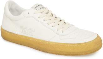Philippe Model Lakers Vintage Gum Sole Sneaker