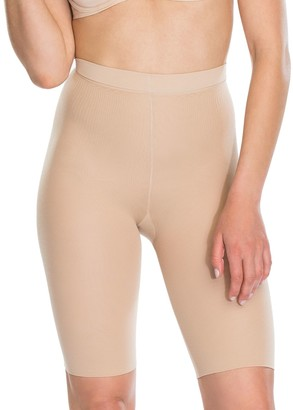 Spanx Red Hot By Red Hot by Mid-Thigh Slimmer - 1840