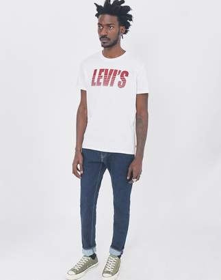 Levi's 512 Slim Taper Fit Jeans Dark Blue