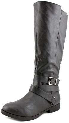 Style&Co. Style & Co. Womens Lolah Wide Calf Closed Toe Knee High Fashion