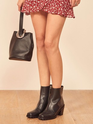 Reformation Florence Boot