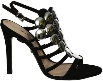 Schutz Ankle Strap High Heel Sandals