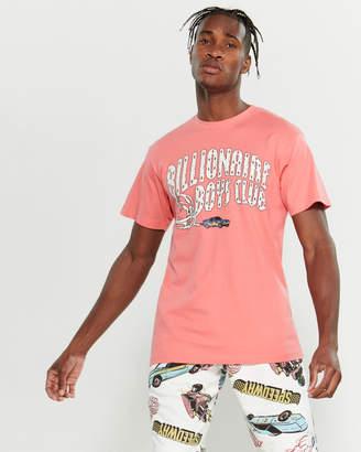 Billionaire Boys Club Nitro Arch Short Sleeve Tee