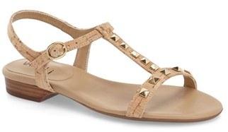 Women's Vaneli 'Beng' Studded Sandal $134.95 thestylecure.com