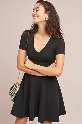 Hutch Vicki V-Neck Dress